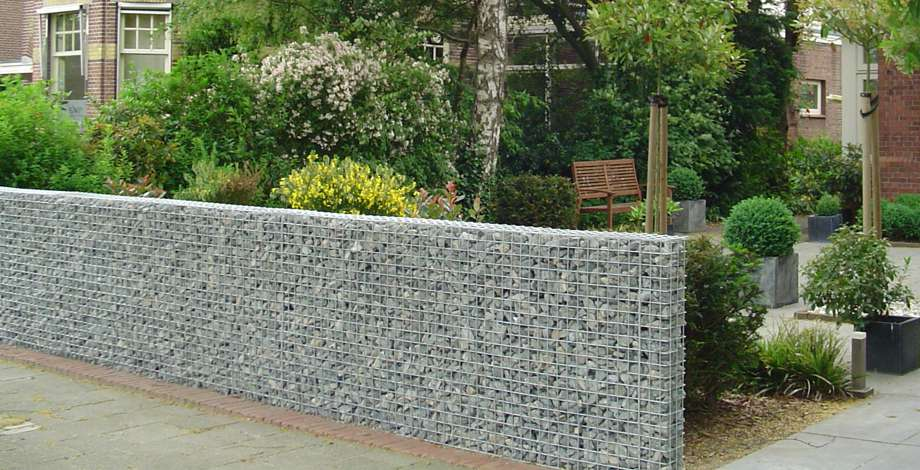 custom made gabions